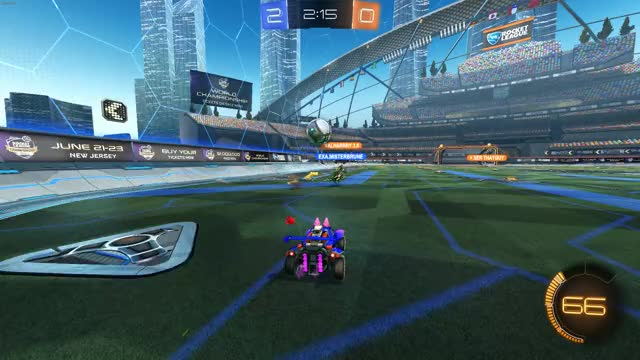 Watch and share Rocket League 2019.06.04 - 01.00.48.04.DVR GIFs by Sniper on Gfycat
