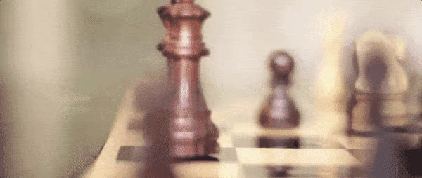 Chess Moves GIFs