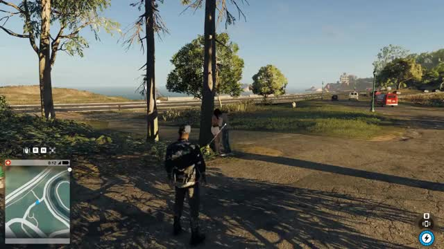 Watch and share Watch Dogs 2 GIFs by grazdik on Gfycat