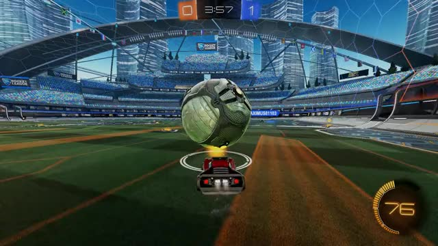 Watch and share Rocket League 2020.04.21 - 23.19.51.11.DVR GIFs by vize on Gfycat