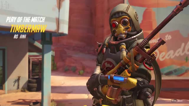 Watch and share Overwatch GIFs and Potg GIFs by timbermaw on Gfycat