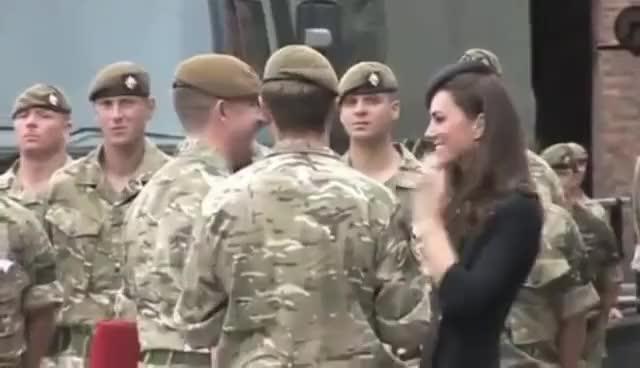 Watch and share Irish Guard GIFs on Gfycat