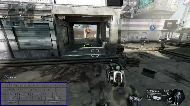 Watch and share Titanfall GIFs by mikethenorseman on Gfycat