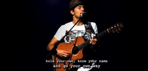 "Watch and share ""So Awesome It Hurts."" – Our Favorite Jason Mraz Deep Cuts GIFs on Gfycat"