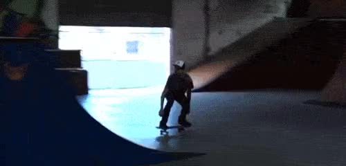 Watch and share Skateboard GIFs and Trick GIFs by SKEZ520 on Gfycat