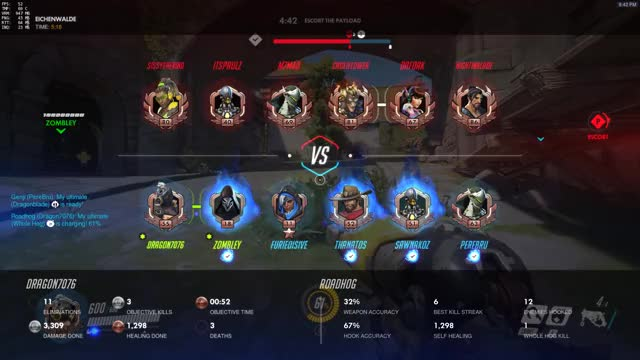 Watch and share Overwatch GIFs and Cliff GIFs on Gfycat