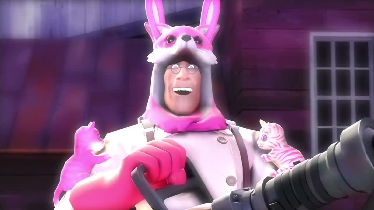 Aim, GamePlay, Hacking, Hats, LazyPurple, Montage, Purple, SFM, animation, commentary, competitive, engineer, funny, hackusation, heavy, lazy, scout, soldier, specialtag, tf2, How it FEELS to Play Sniper in TF2 GIFs