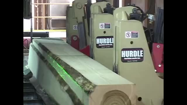 Watch and share Manufacturing Double Cut Bandmill [Missing Part / Part 2] GIFs by GIFs For Everything on Gfycat