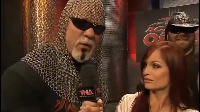 Watch Steinermania 2011 GIF by @maggot1 on Gfycat. Discover more impact wrestling, scott steiner, tna GIFs on Gfycat