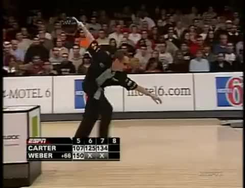 Watch and share Yep, Pete Weber Knows Whats Up.... GIFs on Gfycat