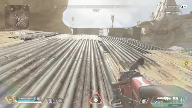 Watch and share Apexlegends GIFs on Gfycat