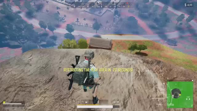 Watch this GIF by Gamer DVR (@xboxdvr) on Gfycat. Discover more Barle117, PLAYERUNKNOWNSBATTLEGROUNDSFullProductRelease, xbox, xbox dvr, xbox one GIFs on Gfycat