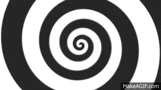 Watch and share Hypnotize GIFs on Gfycat