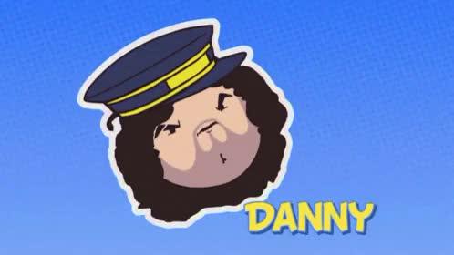 Watch and share Leigh Daniel Avidan GIFs and Danny Sexbang GIFs on Gfycat