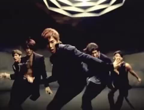 Watch Oh no she didn't GIF on Gfycat. Discover more TVXQ GIFs on Gfycat