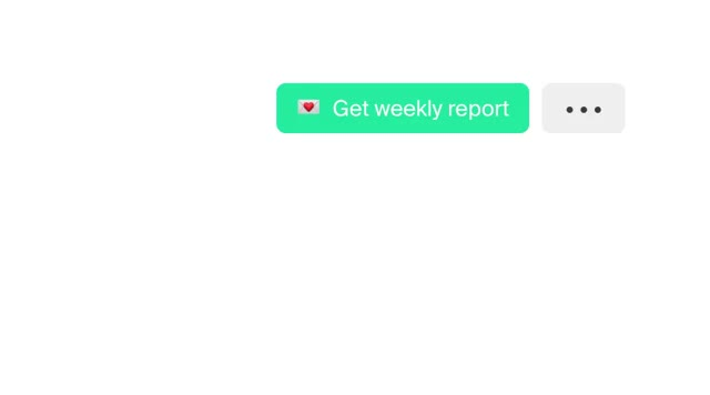 Watch and share Emojicom-weekly-report-feature GIFs on Gfycat