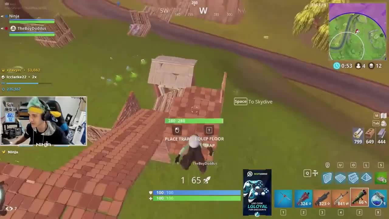 how to play fortnite on 1600x1080