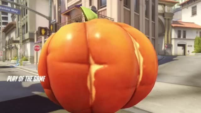 Watch and share Overwatch GIFs and Potg GIFs by HaHaHanabi on Gfycat