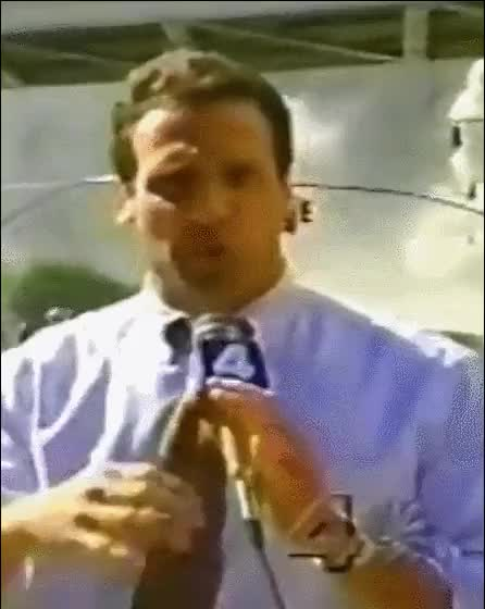 Watch and share Firefighter's Reaction After The WTC Collapse, And Realizing Hundreds Of His Coworkers Have Been Killed GIFs on Gfycat
