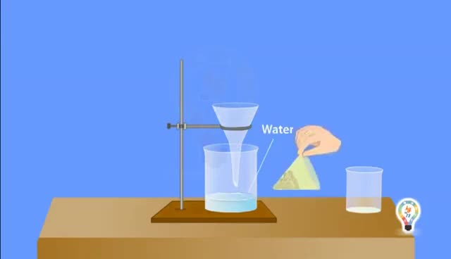 Watch Distillation salt water GIF on Gfycat. Discover more related GIFs on Gfycat