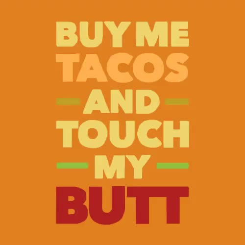 Watch and share Taco Tuesday Plans... GIFs on Gfycat