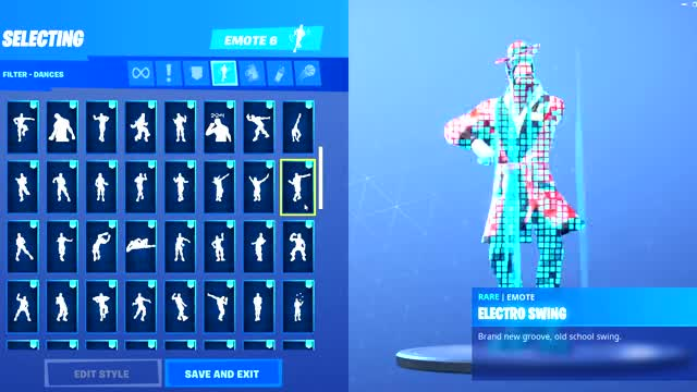 Watch and share Heartbreaker Skin GIFs and New Fortnite Skin GIFs by Breezy ツ on Gfycat