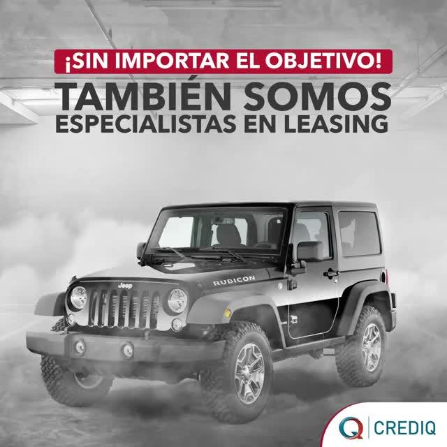 Watch and share CrediQ Honduras-28707-Campaña Leasing-GIF GIFs on Gfycat