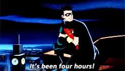 Watch holy DC, batman! GIF on Gfycat. Discover more DC, DCedit, batman, batman the animated series, gifs, ours, robin GIFs on Gfycat