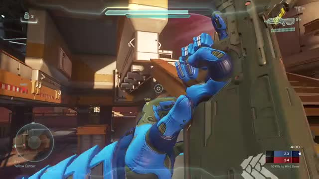 Watch this GIF by Gamer DVR (@xboxdvr) on Gfycat. Discover more Halo5Guardians, Ishan8123, xbox, xbox dvr, xbox one GIFs on Gfycat