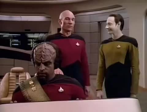 Watch and share Star Trek GIFs on Gfycat