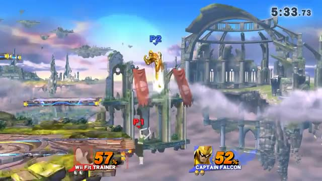 Watch and share Smashbros GIFs and Replays GIFs by deception on Gfycat