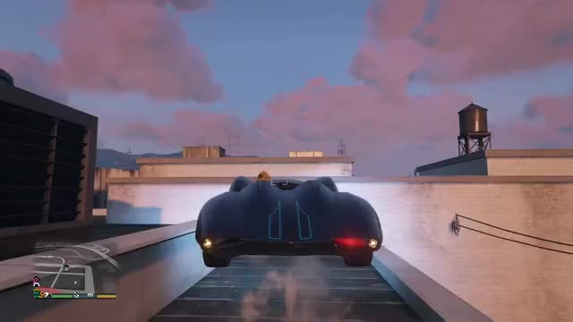 Watch and share Keremozturk GrandTheftAutoV 20180821 11-04-31 GIFs by bataranger999 on Gfycat