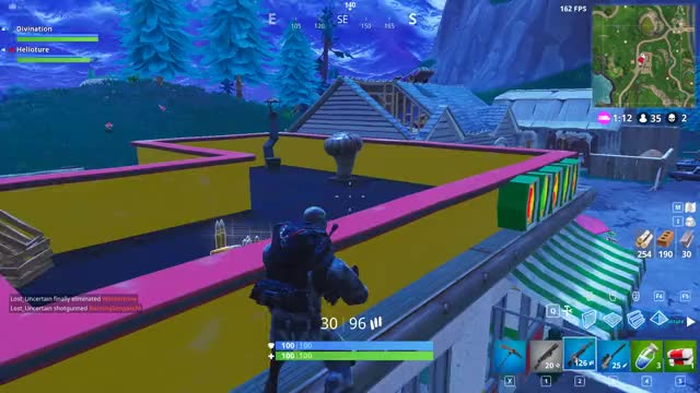 Watch and share Fortnite Sploder GIFs and Double Kill GIFs by Divination on Gfycat