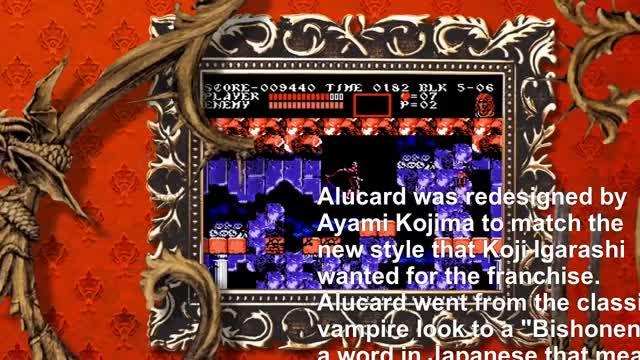 Watch and share Castlevania GIFs and Playstation GIFs on Gfycat