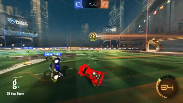 Watch Assist 1: Mit GIF by Gif Your Game (@gifyourgame) on Gfycat. Discover more Assist, Gif Your Game, GifYourGame, Mit, Rocket League, RocketLeague GIFs on Gfycat