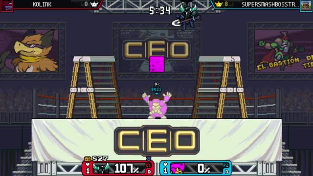 Watch and share Rivals Of Aether 26 01 2019 01 33 24 GIFs on Gfycat