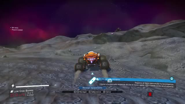 Watch and share LOW GRAVITY PLANETS! NoMansSkyTheGame GIFs on Gfycat