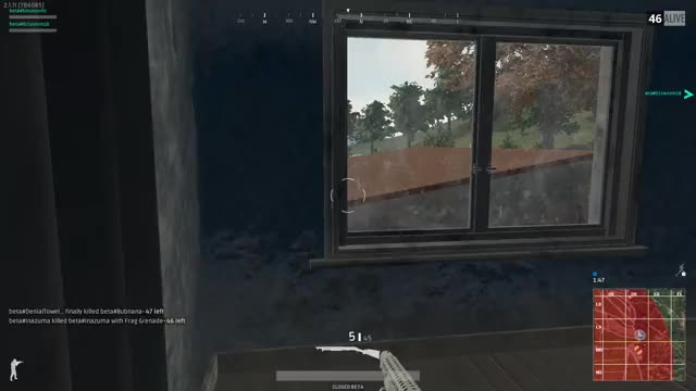 Watch and share Player Unknown's GIFs and Mortar GIFs by sinuousity on Gfycat