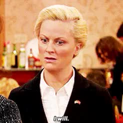 Watch Welcome to Pawnee GIF on Gfycat. Discover more *, @ the anon i couldnt find a gifset of it so ill make it now, Amy Poehler, by stacy, leslie knope, marlene griggs knope, parksedit, season 1 GIFs on Gfycat