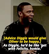 Watch a city of heroes GIF on Gfycat. Discover more aaronswarner, arrow, arrow cast, arrowcastedit, arrowedit, david ramsey, gifs GIFs on Gfycat