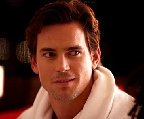 Watch and share Neal Caffrey GIFs and White Collar GIFs on Gfycat