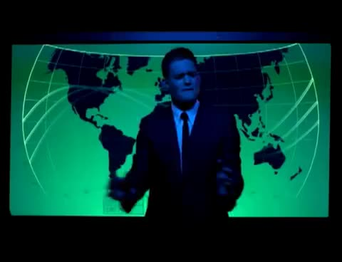Watch Michael Bublé - Feeling Good [Official Music Video] GIF on Gfycat. Discover more related GIFs on Gfycat