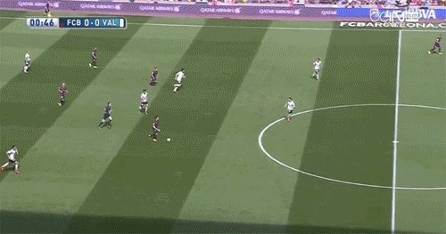 d10s, Assist #17 - Valencia GIFs