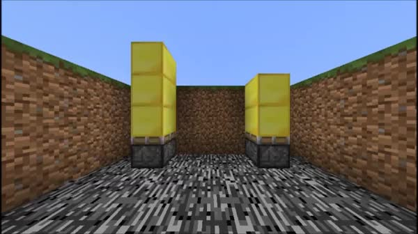 Watch and share Minecraft GIFs by acasualman on Gfycat