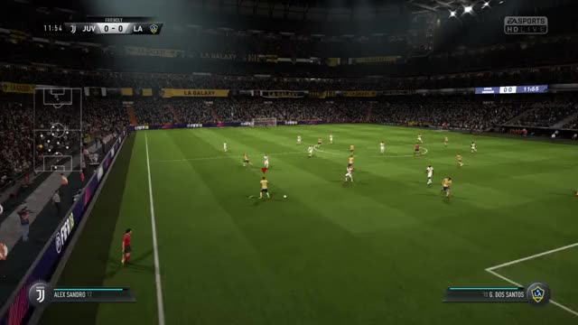 Watch and share Fifa 18 GIFs by wickedfable on Gfycat