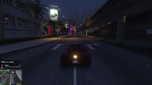 Watch and share Rocket Voltic GIFs and Gta5 GIFs on Gfycat
