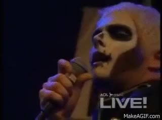 Watch and share My Chemical Romance GIFs and I Should Go To Bed GIFs on Gfycat