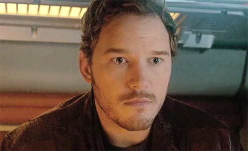 Watch AVENGERS A-! GIF on Gfycat. Discover more Guardians of the Galaxy, chris pratt, chrisprattedit, film, gif, gifs, gotgedit, marveledit, quicksiluers, star-lord GIFs on Gfycat
