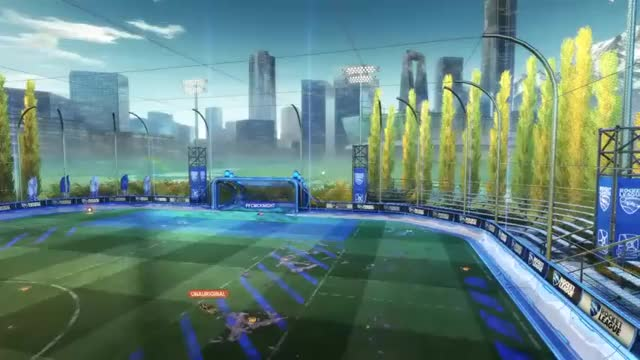 Watch and share ROCKET LEAGUE - Scissored - PS4 GIFs by unauriginal on Gfycat