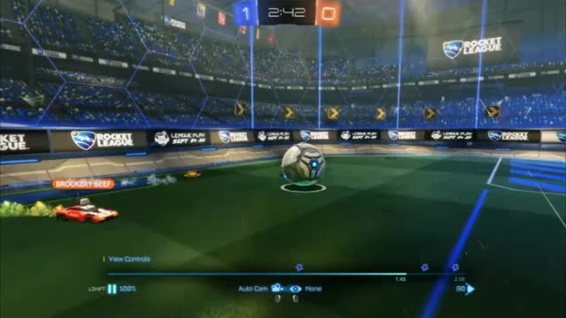 Watch and share Rocket League GIFs by chip1212 on Gfycat
